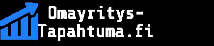 Omayritys-tapahtuma.fi
